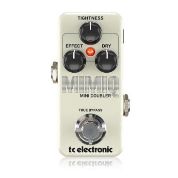 MimiQ Mini Doubler TC Electronic