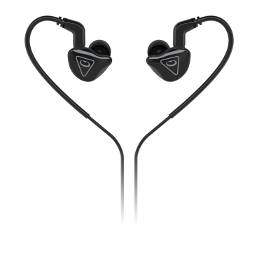 MO240 Studio Headphone Behringer