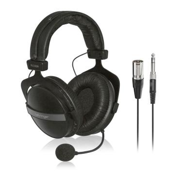 HLC 660M Studio Headphone Behringer