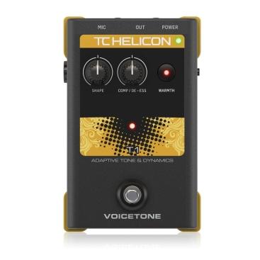Voicetone T1 Adaptive Tone Tc Helicon