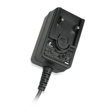 PowerPlug 12 Accessories for Voice Processors TC HELICON