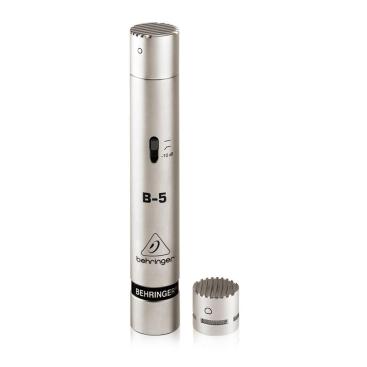 B-5 Microphone Thu Âm Condenser Behringer