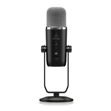 BIGFOOT USB Microphones Behringer