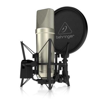 TM1 Microphones thu âm Behringer