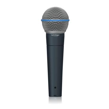 BA 85A Microphone Dynamic Behringer