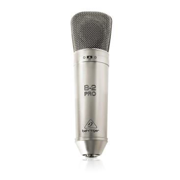B-2 PRO Microphone Thu Âm Behringer