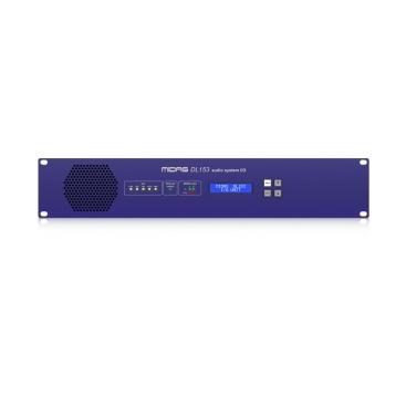 DL153 Midas Stage Box 16 Input 8 Output