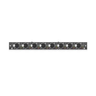 DL441 I/O Interfaces Midas