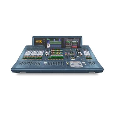 PRO X-CC-TP Digital Mixer Center Midas 168input 99bus with case