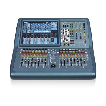 PRO1-IP Mixer Digital 48 input 27 Bus Midas - Giá Call