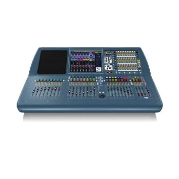 PRO2-CC-IP Mixer Digital 64 input 27 Bus Midas - GIá Call