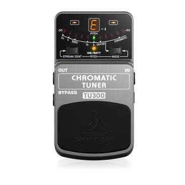 TU300 Tuners Behringer