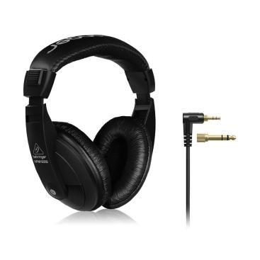 HPM1000-BK Studio Headphones Behringer