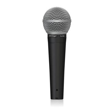 SL 84C Dynamic Microphones Behringer