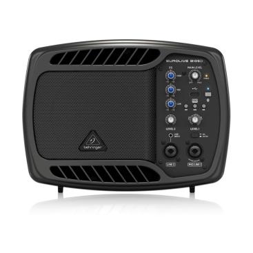 B105D Powered Speakers Behringer