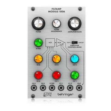 Filtamp Module 1006 Filter Modules Behringer