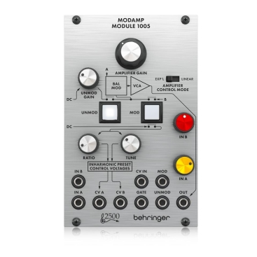 Modamp Module 1005 Synthesizers Behringer