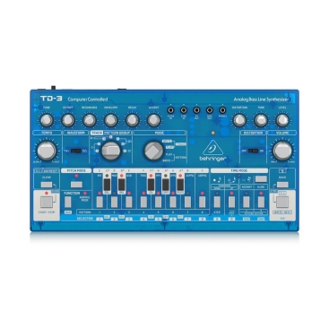 TD-3-BB - Synthesizers Behringer