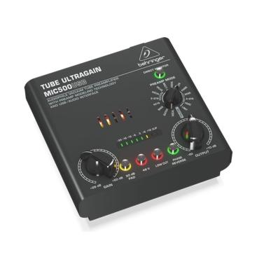 MIC500 USB