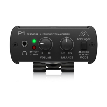 P1 In-Ear Monitoring Behringer