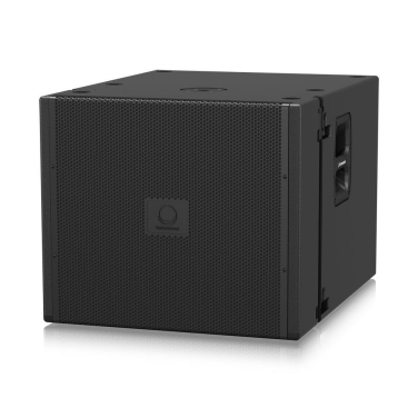 TBV118L-AN Loa Mid Low Line Array Liền Công Suất 2.500w DSP Ultranet Turbosound