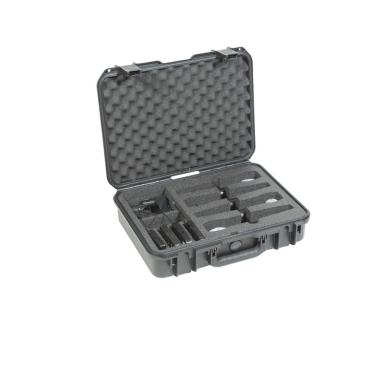 SKB 3I-1813-5WMC  Case Mixer Không Dây 8 cái