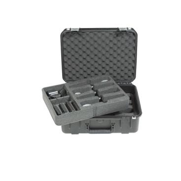 Case Mixer Không Dây 8 cái SKB 3i-1813-7WMC