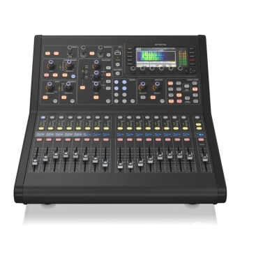 M32R LIVE Mixer Digital 40 input 25 Bus Midas
