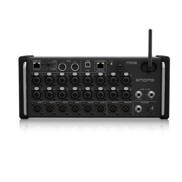 Midas MR18 Mixer Digital 18 Input