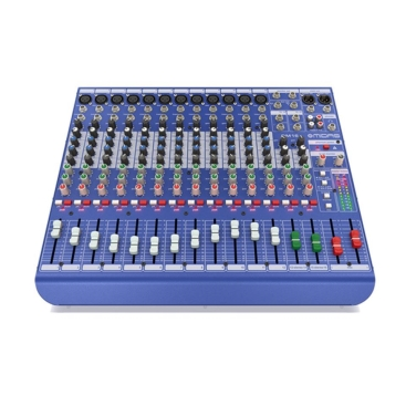 Midas DM16 Mixer Annalog 16 Input