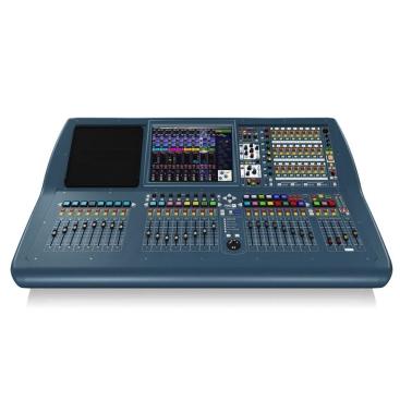 PRO2C-CC-TP Mixer Digital 64 input 27 Bus Midas -Giá Call