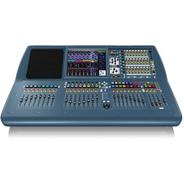 PRO2-CC-IP  Mixer Digital 64 input 27 Bus Midas