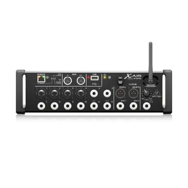 Mixer Digital 12 input Behringer XR12