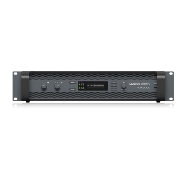 PDX3000 Lab.Gruppen Ampli 2 x 1.500w 2 channels DSP - GIÁ CALL