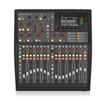 X32 PRODUCER Digital Mixer Behringer