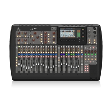 X32 Full Digital Mixer Behringer 40 input 25 Bus
