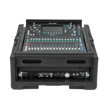 SKB 1SKB-R102W Mixer Amply DSP - Handle