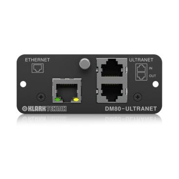 DM80-ULTRANE Klark Teknik
