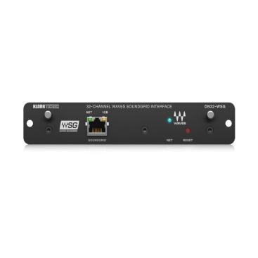 DN32-WSG- I/O Interfaces Klark Teknik DN32-WSG