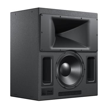 Loa Meyer Sound Acheron-80/100 - Giá Call