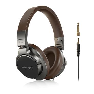 BH 470 Studio Headphones Behringer