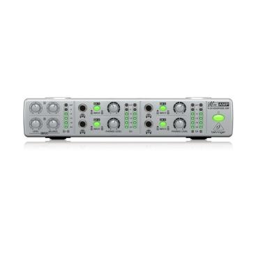Amp800 Headphone Amplifiers Behringer