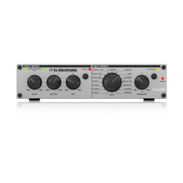 M100 - Effects and Signal Processors TC ELECTRONIC