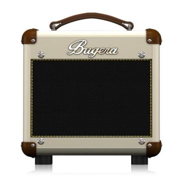 BC15 Tube Guitar Combo Amplifiers Bugera