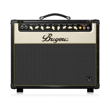 V22 Infinium Tube Guitar Combo Amplifiers Bugera
