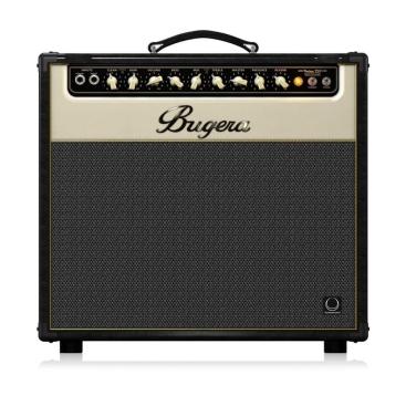 V55 Infinium Tube Guitar Combo Amplifiers Bugera