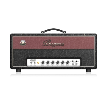 1960 INFINIUM Tube Guitar Head Amplifiers Bugera
