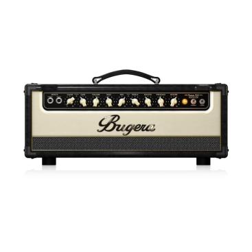 V55HD INFINIUM Tube Guitar Head Amplifiers Bugera