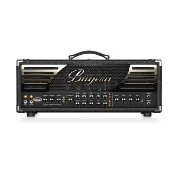 333Xl Infinium Tube Guitar Combo Amplifiers Bugera