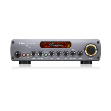 BV1001T Tube Bass Head Amplifiers Bugera